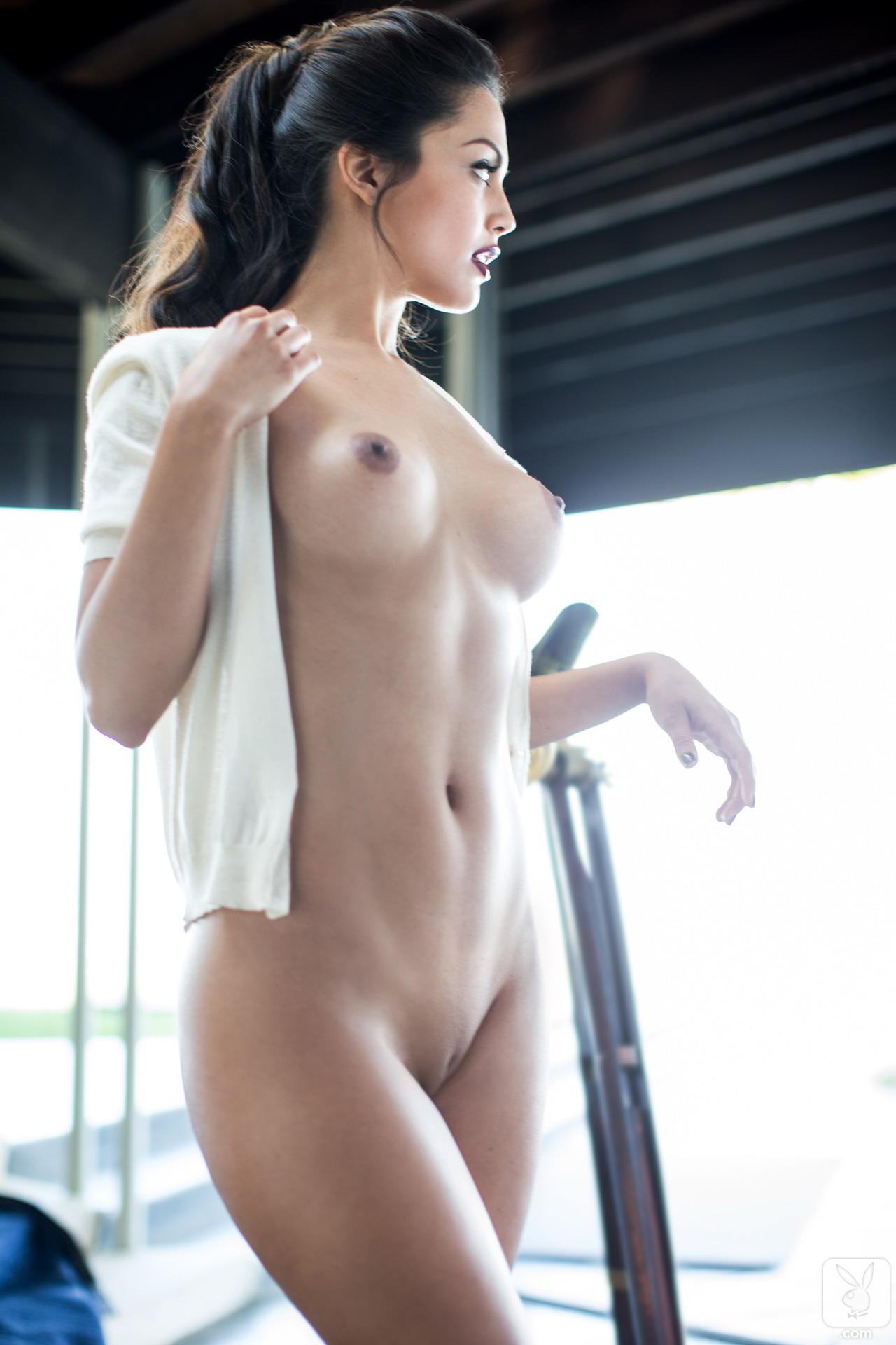 raquel pomplun nude