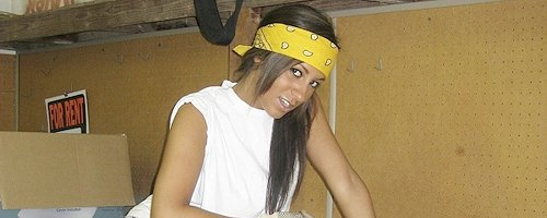 Raven Riley – Workshop