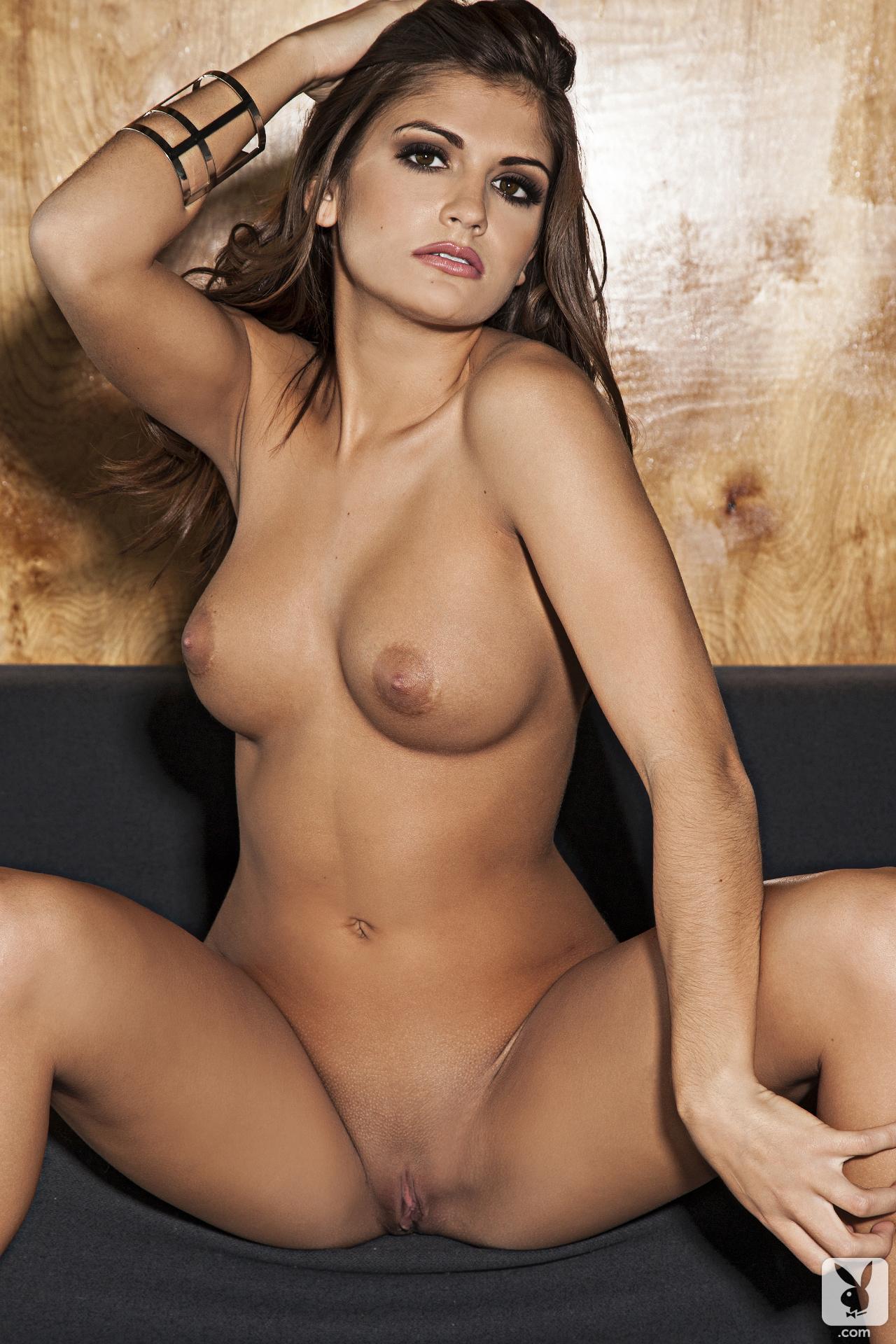 Rebecca carter nude