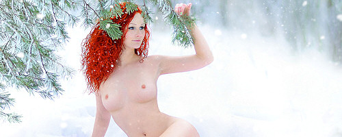 Redheads vol.4