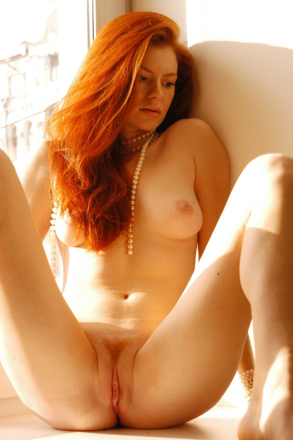 Pics Of Nude Red Heads