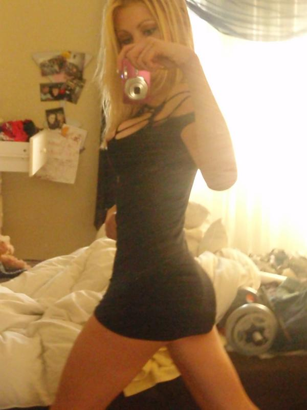 Riley steele self shot