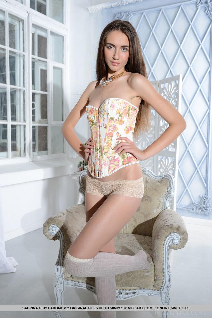 sabrina-g-corset-knee-socks-nude-metart-01