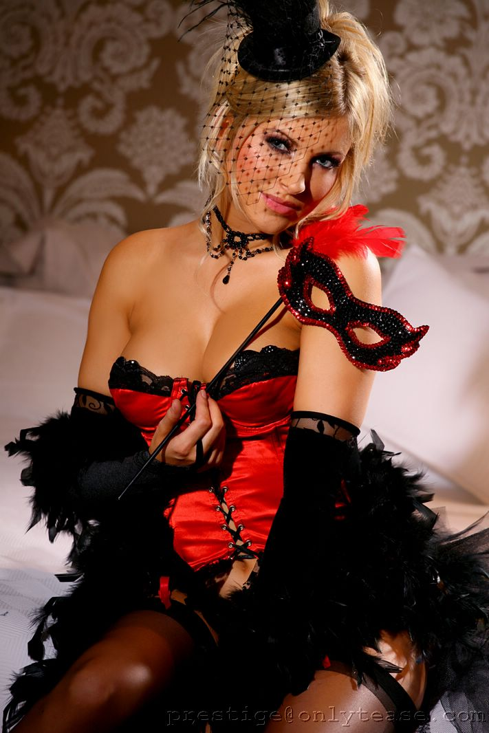 sam-cooke-corset-mask-stockings-onlytease-08