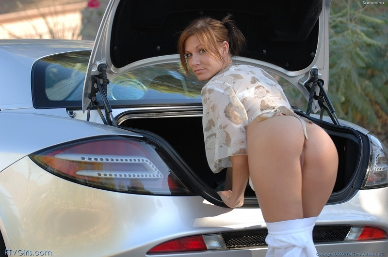 samantha-mercedes-slr-ftvgirls-18