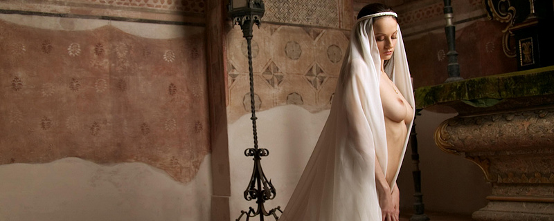 Sanja Matice – Saint Mary