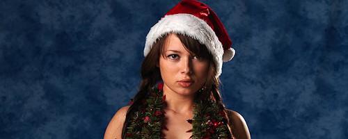 Santa's Girls – Erica