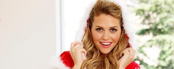 Santa's Girls – Mia Malkova