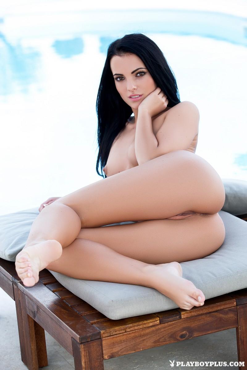 sapphira-pool-brunette-nude-playboy-13