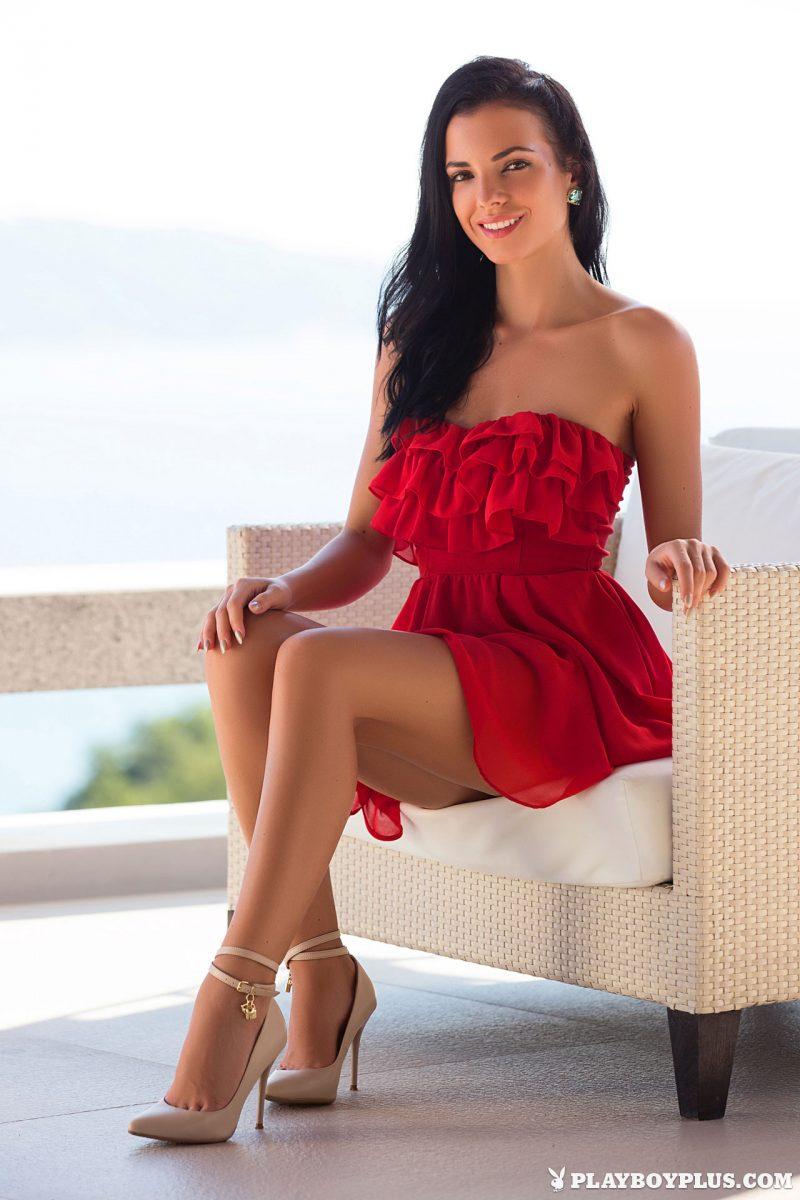 sapphira-nude-brunette-red-dress-playboy-01