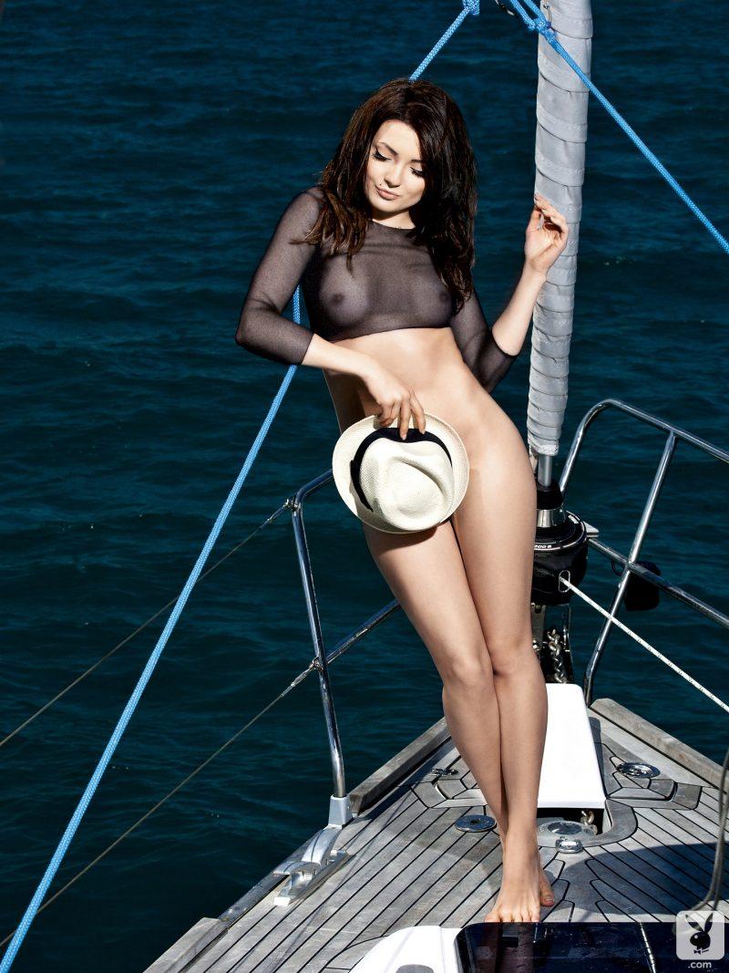 sara-mercnik-yacht-nude-slovenia-playboy-02