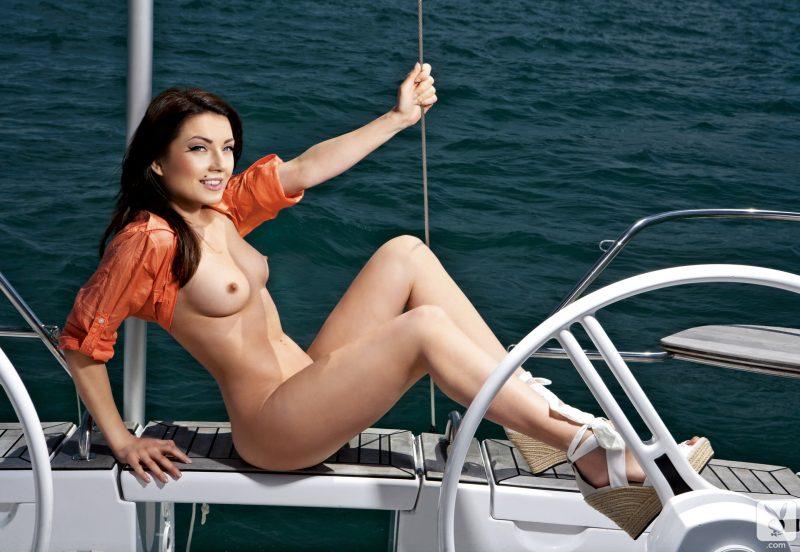 sara-mercnik-yacht-nude-slovenia-playboy-05
