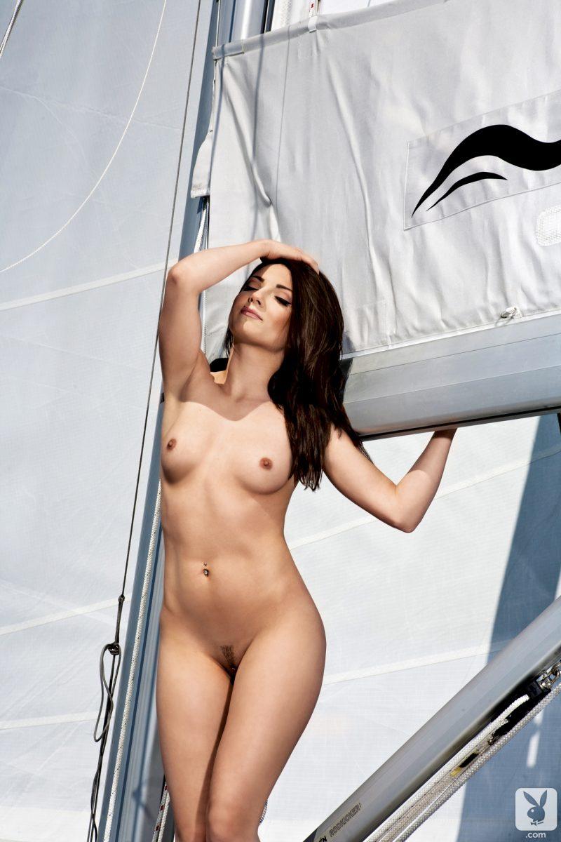 sara-mercnik-yacht-nude-slovenia-playboy-10