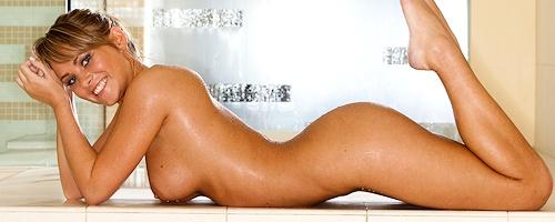 Sarah Pipkin – Wet body