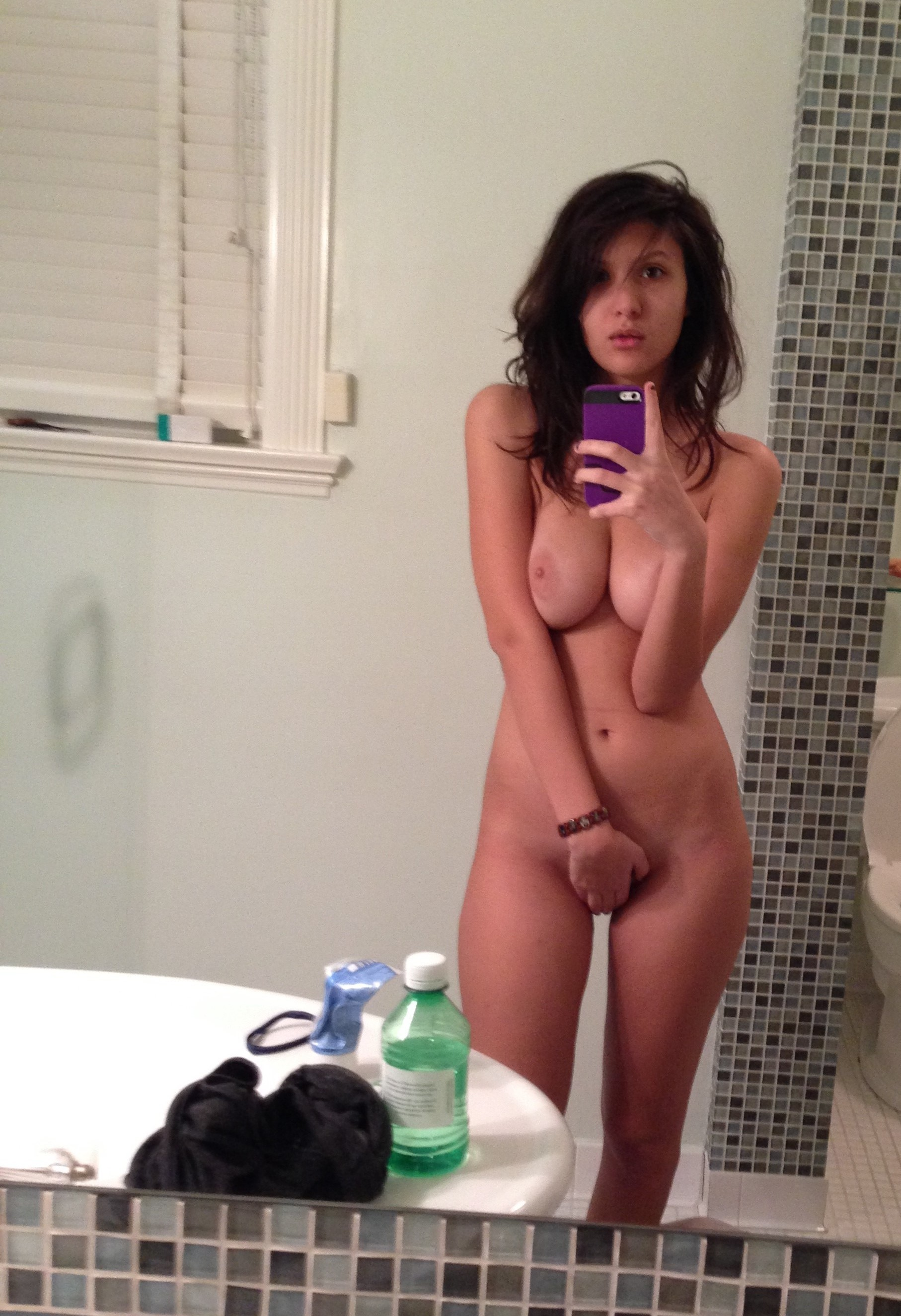 nude-selfie-mirror-girls-selfshot-young-mix-vol6-87