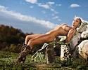 senka-bozic-nude-serbian-playboy