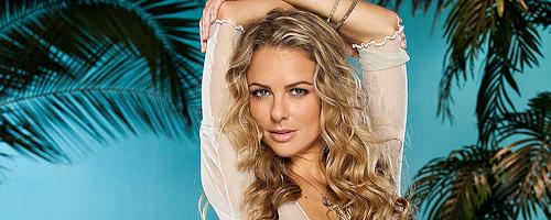 Shanna McLaughlin – Miss July 2010