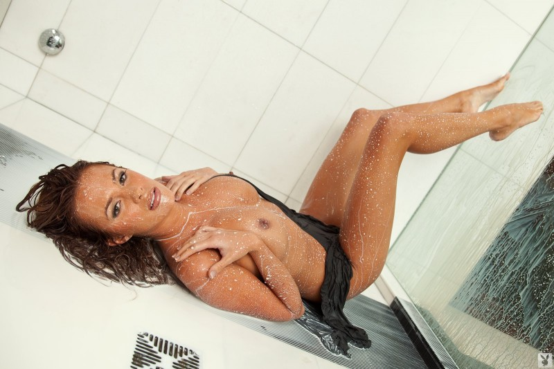 sharae-spears-milk-shower-playboy-12