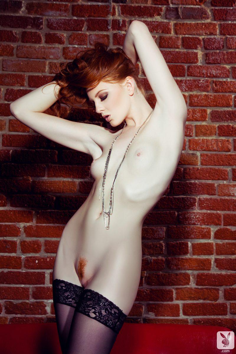 shaun-tia-redhead-stockings-nude-playboy-23