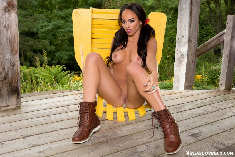 shay-marie-nude-jeans-shorts-playboy-18