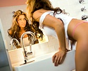 monica-leigh-shower-playboy
