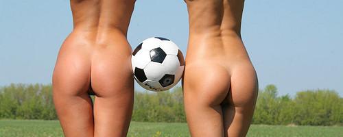 Soccer girls vol.5