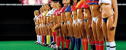 Soccer Girls vol.7