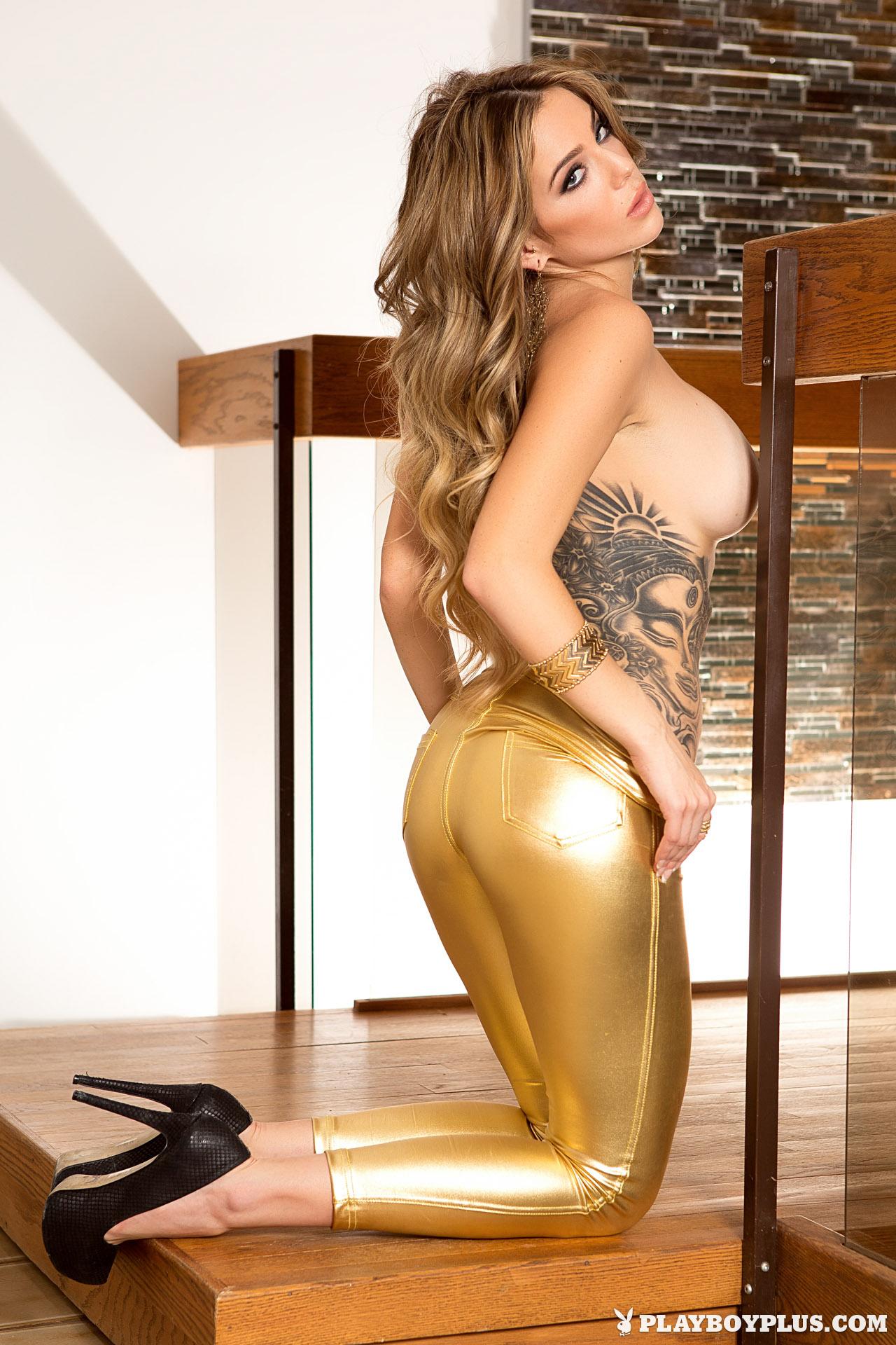 sophia gold porn