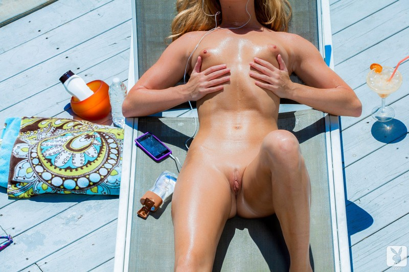stacy-aaron-pool-naked-bikini-playboy-19