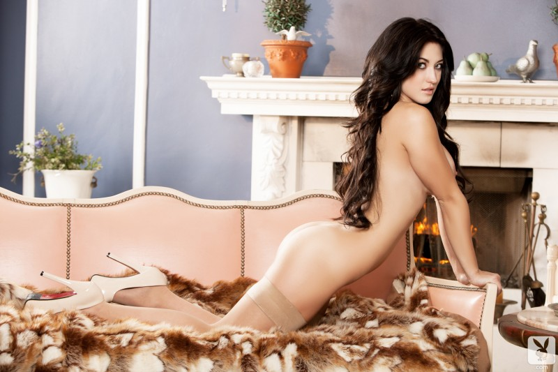 stefanie-knight-high-heels-naked-stockings-playboy-18