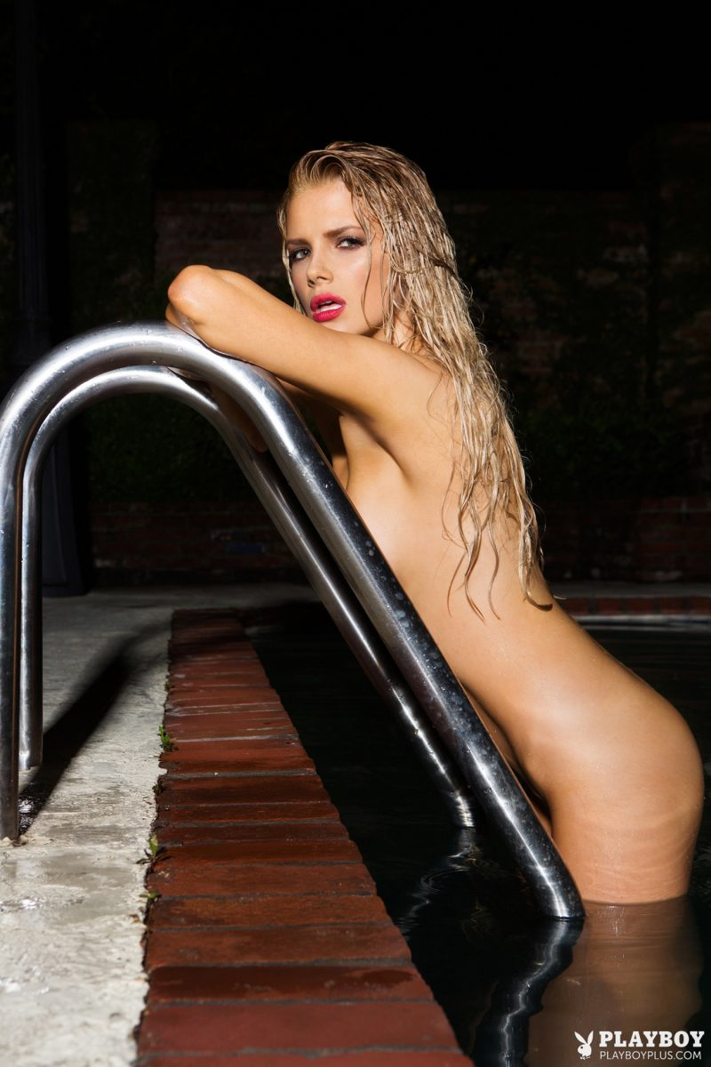 stephanie-branton-night-pool-nude-playboy-08