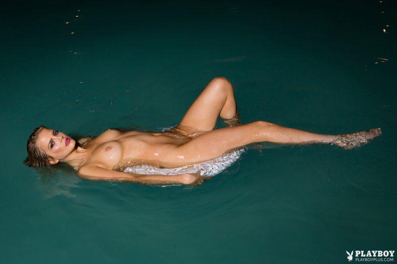 stephanie-branton-night-pool-nude-playboy-10