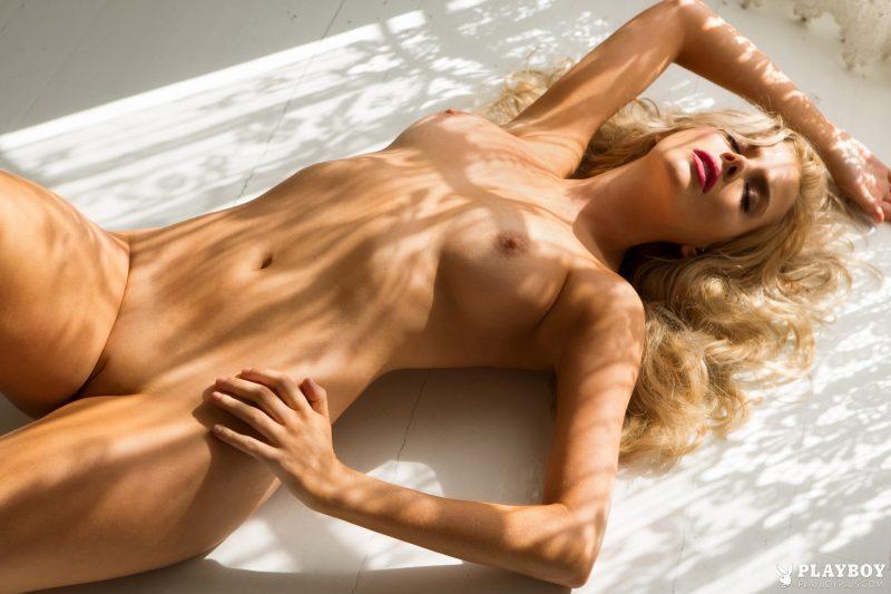 stephanie-branton-night-pool-nude-playboy-15