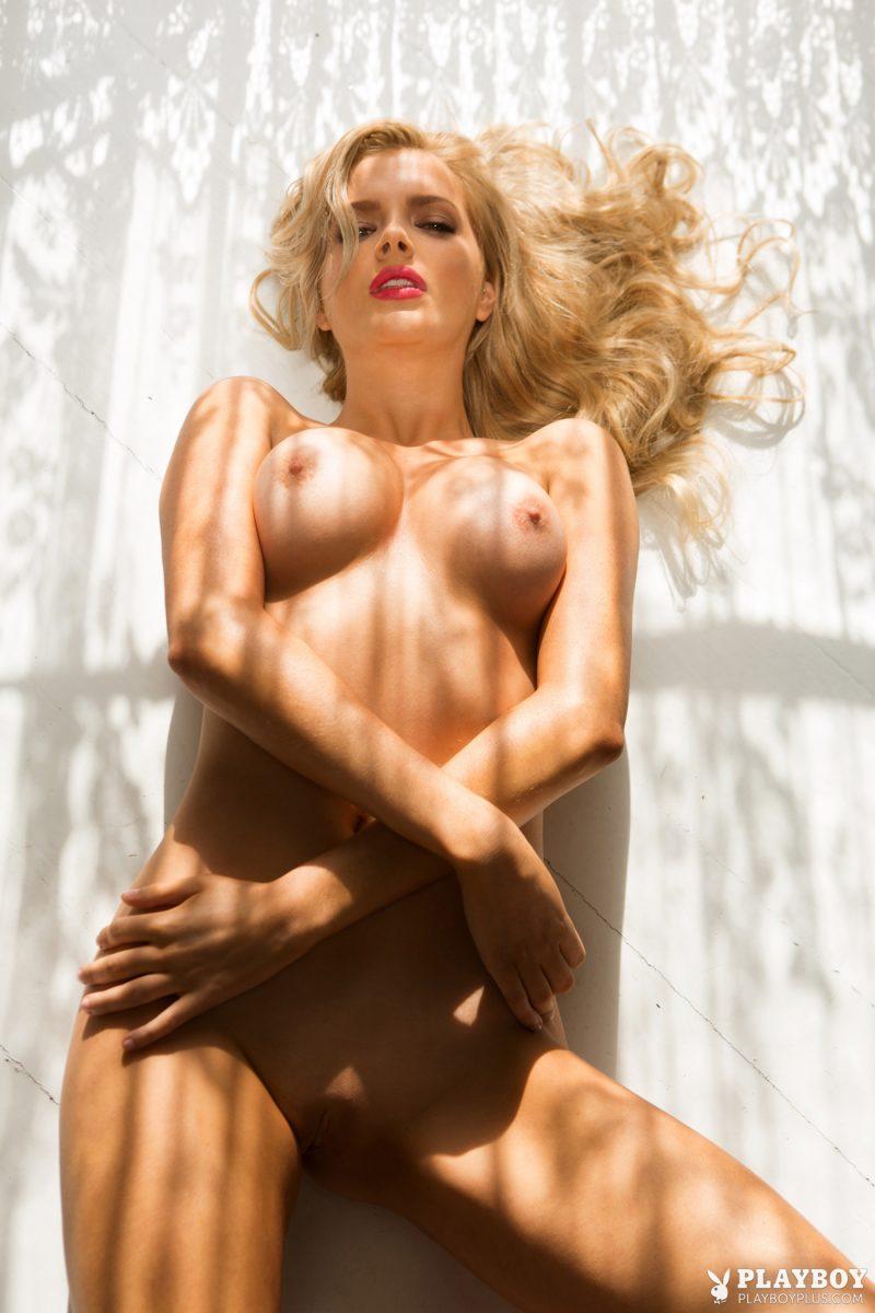 stephanie-branton-night-pool-nude-playboy-17