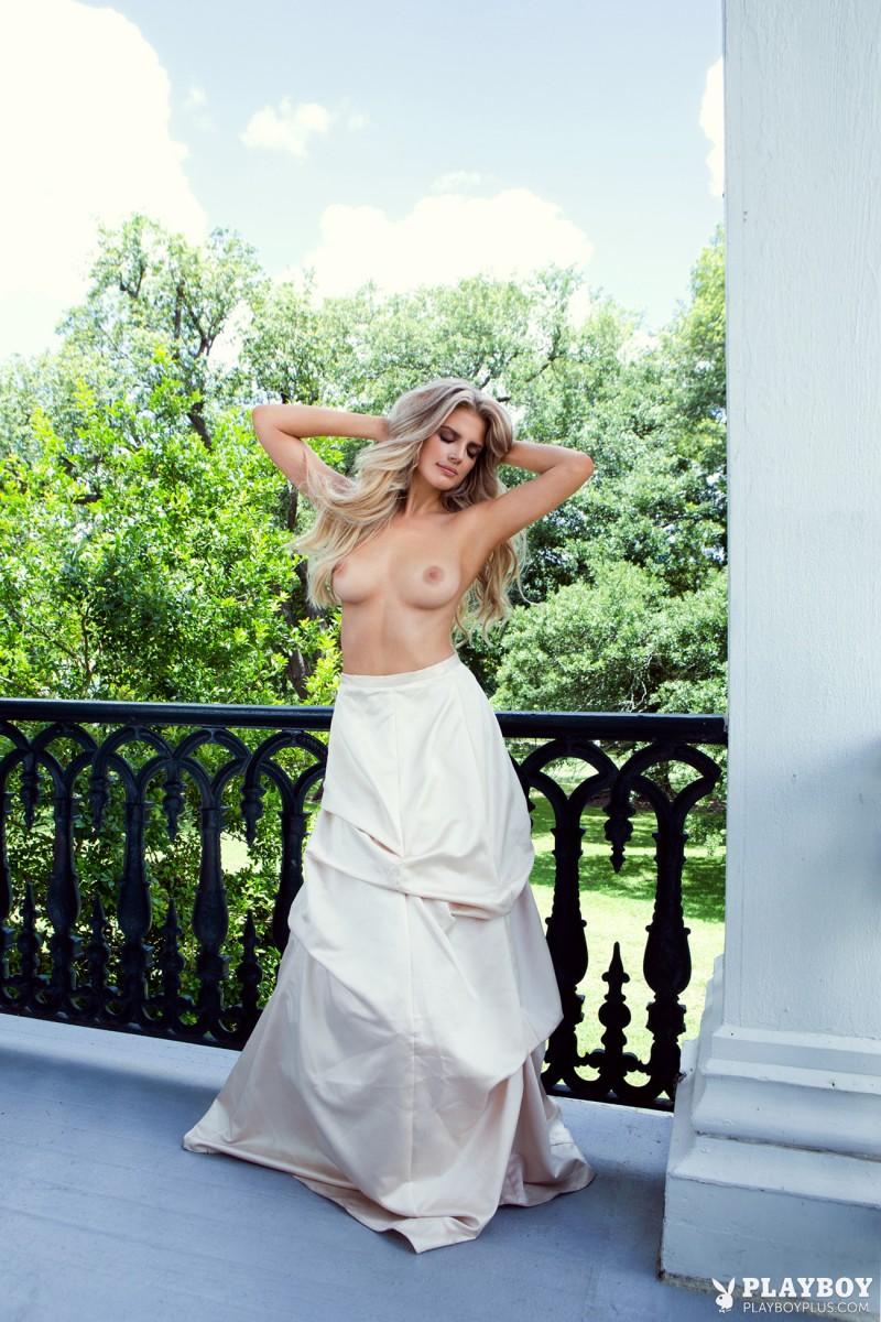 stephanie-branton-nude-ball-gown-playboy-11