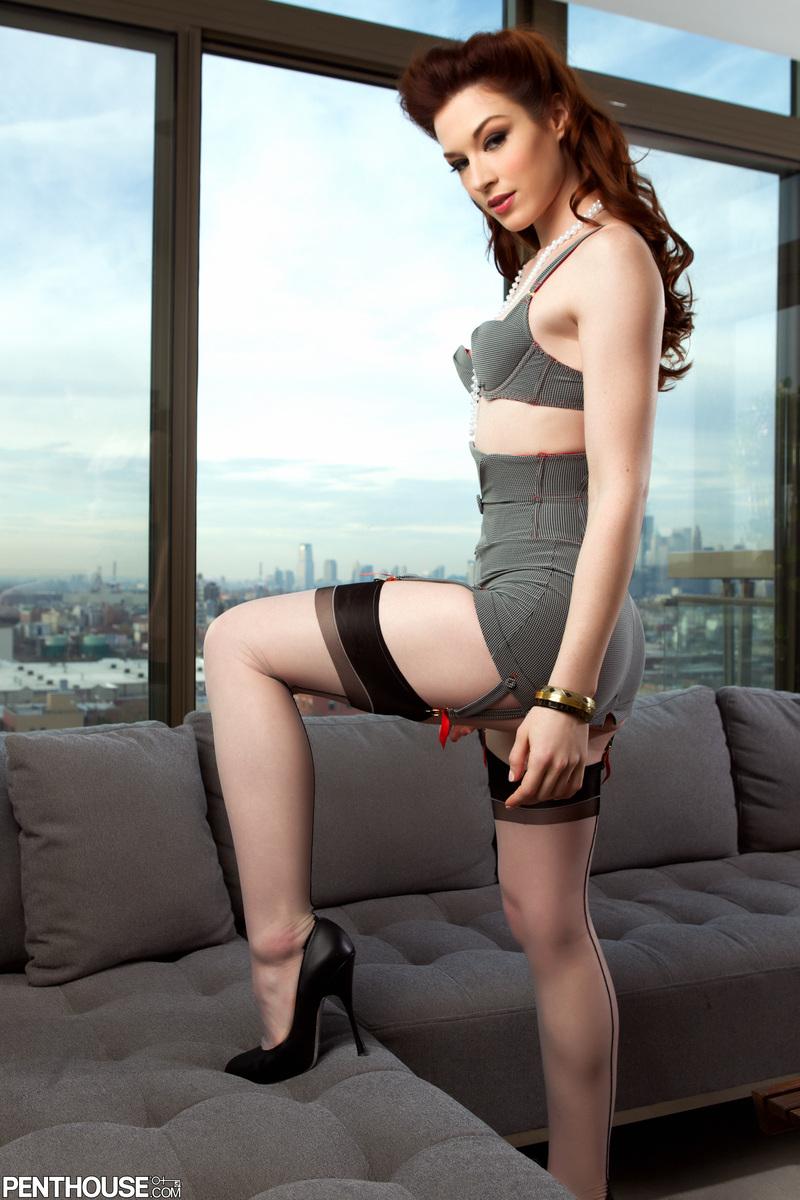 stoya-nude-stockings-penthouse-03