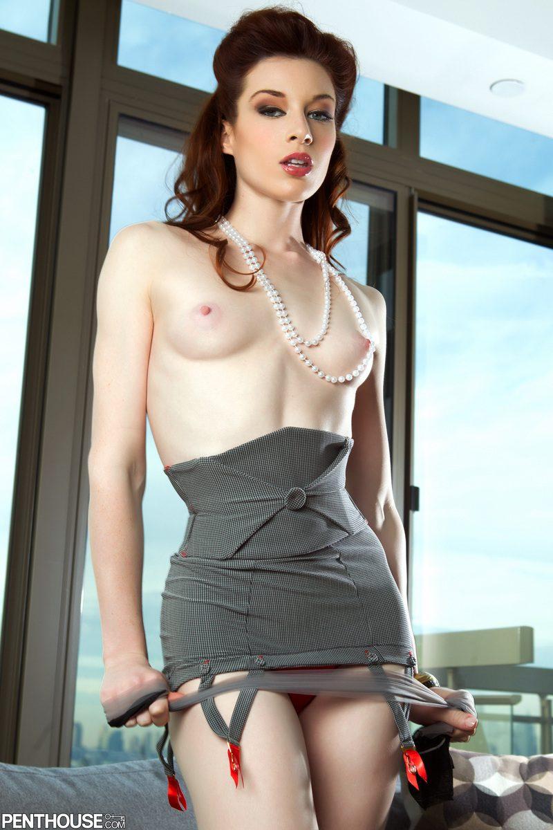 stoya-nude-stockings-penthouse-08