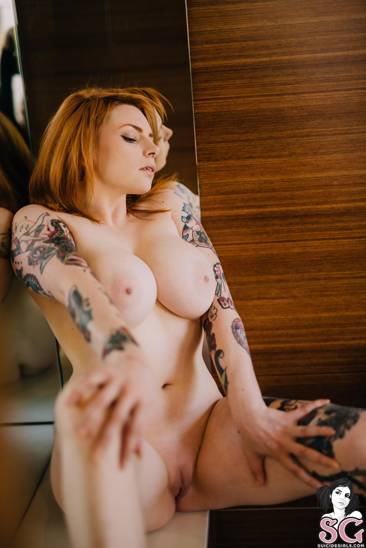 Those on! Older naked suicide girl