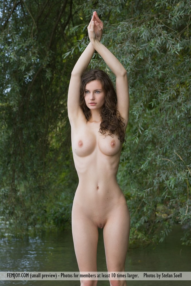 Women with perfect bodies nude