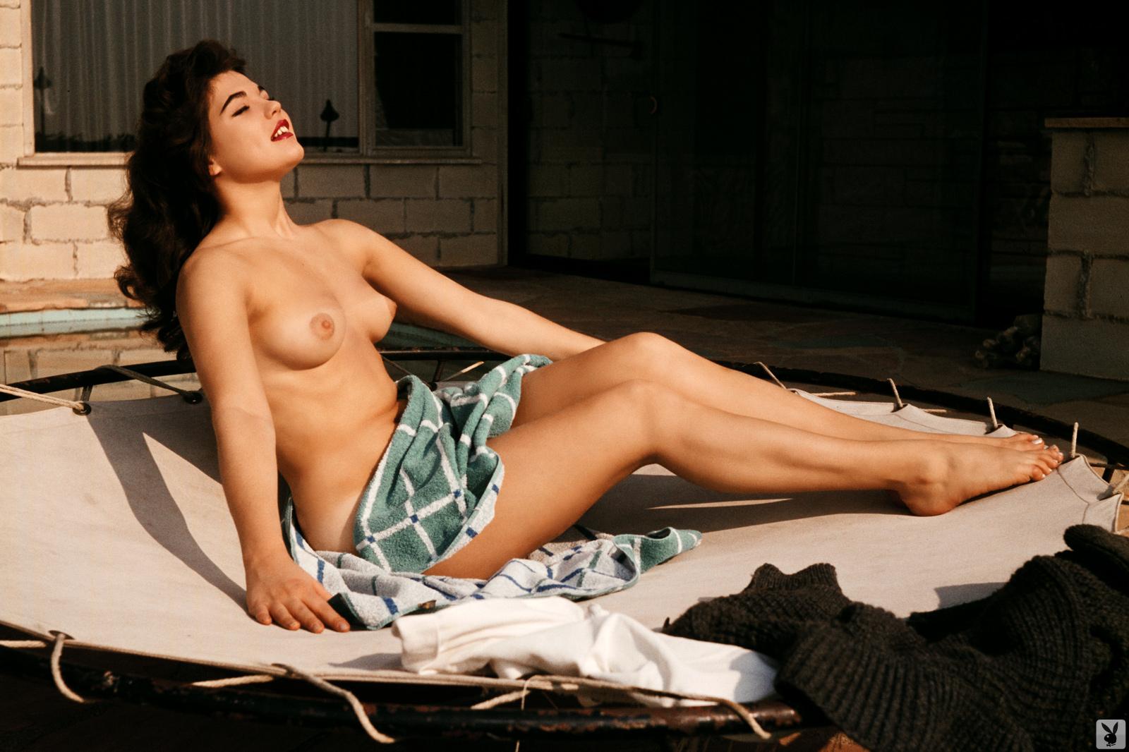 I Love Pics: Playmate Calendario 1965 Playboy Vintage