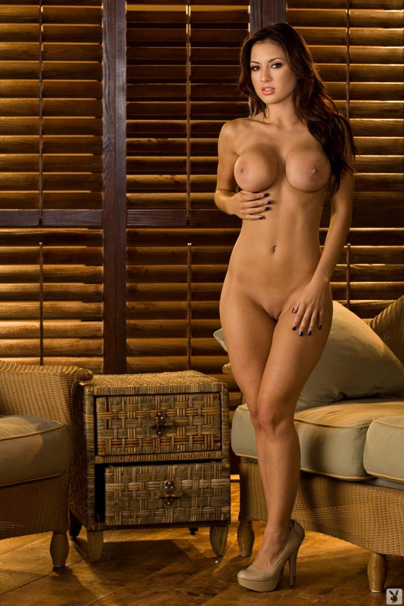 most nude Ever perfect female body