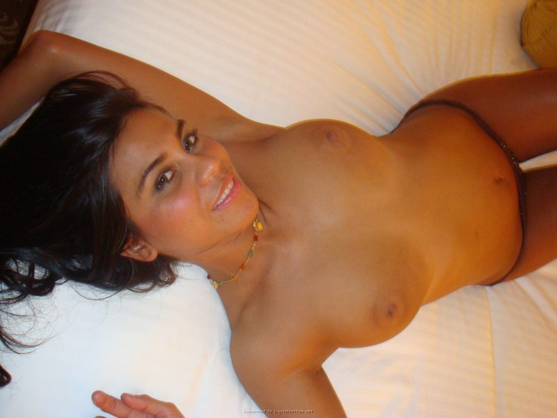 tanned-brunette-amateur-in-hotel-room-13
