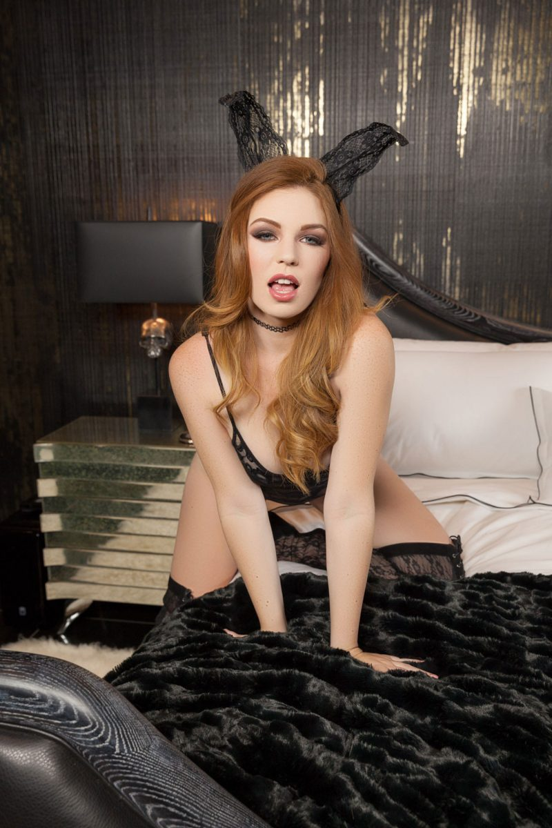 tawny-swain-knee-high-boots-redhead-playboy-02