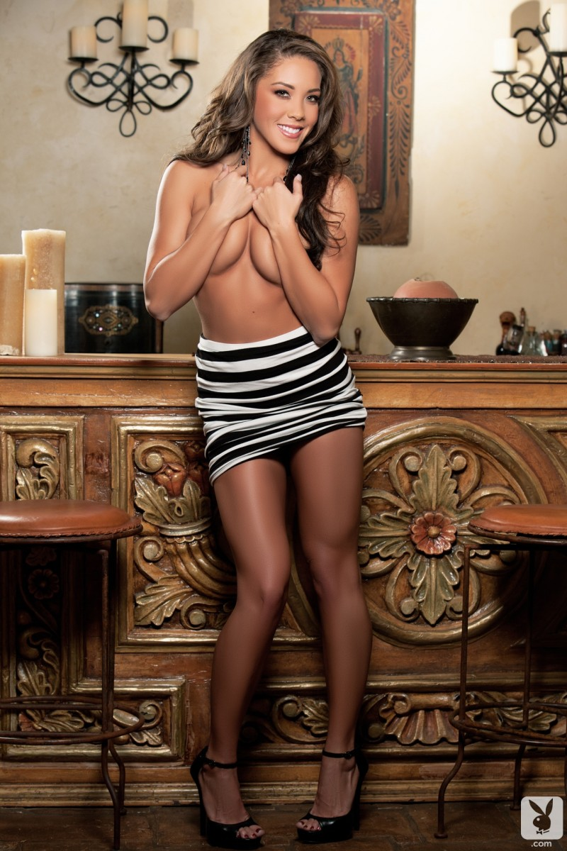 tiana-nicole-striped-skirt-playboy-08