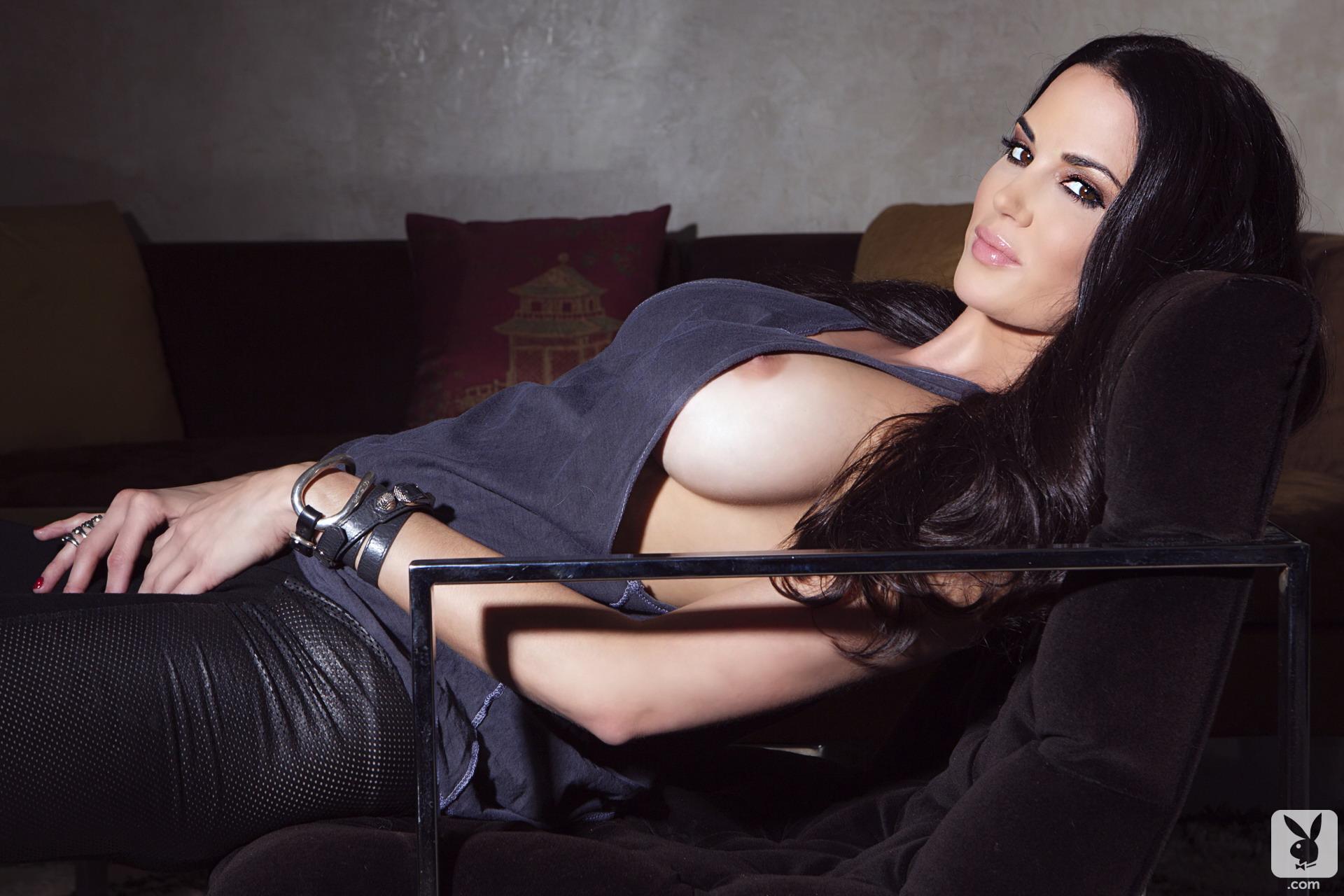 Playboy playmate beth williams nude