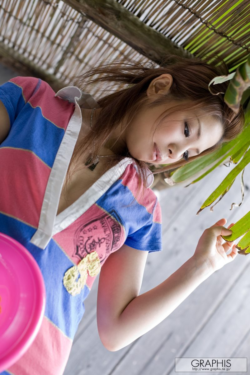 tsubasa-aihara-pink-stockings-nude-graphis-02