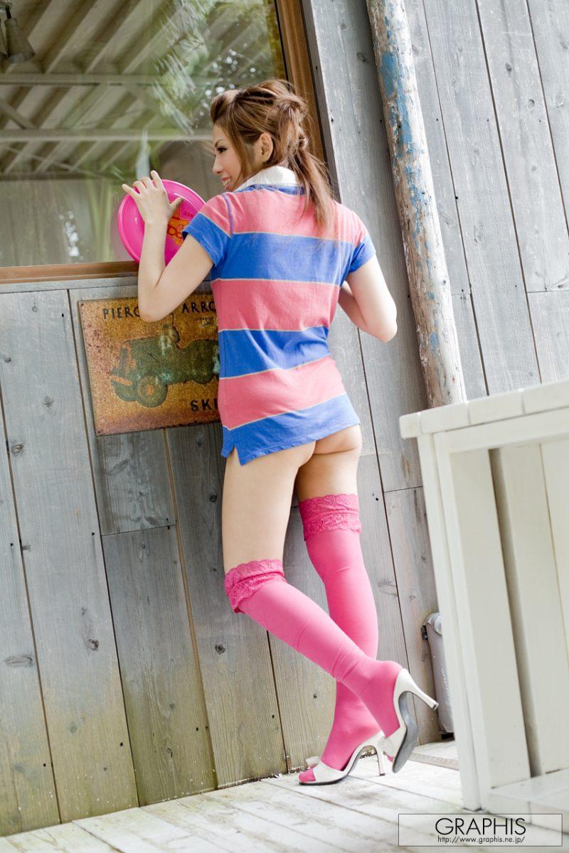 tsubasa-aihara-pink-stockings-nude-graphis-04