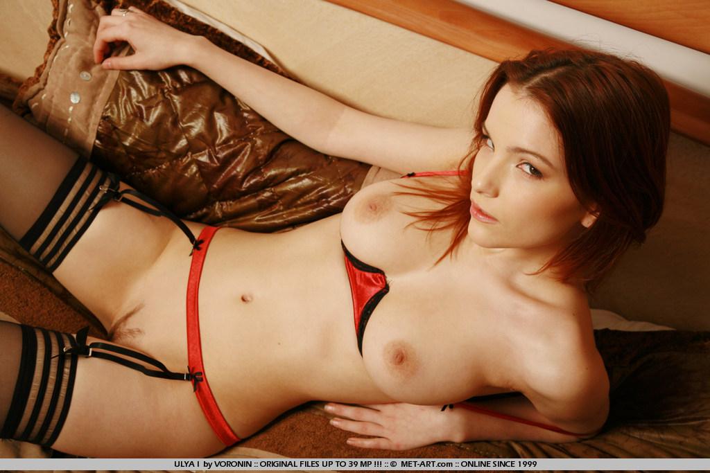 Ulya Nude 95