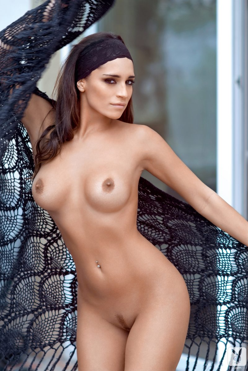 Serbian nude girl share