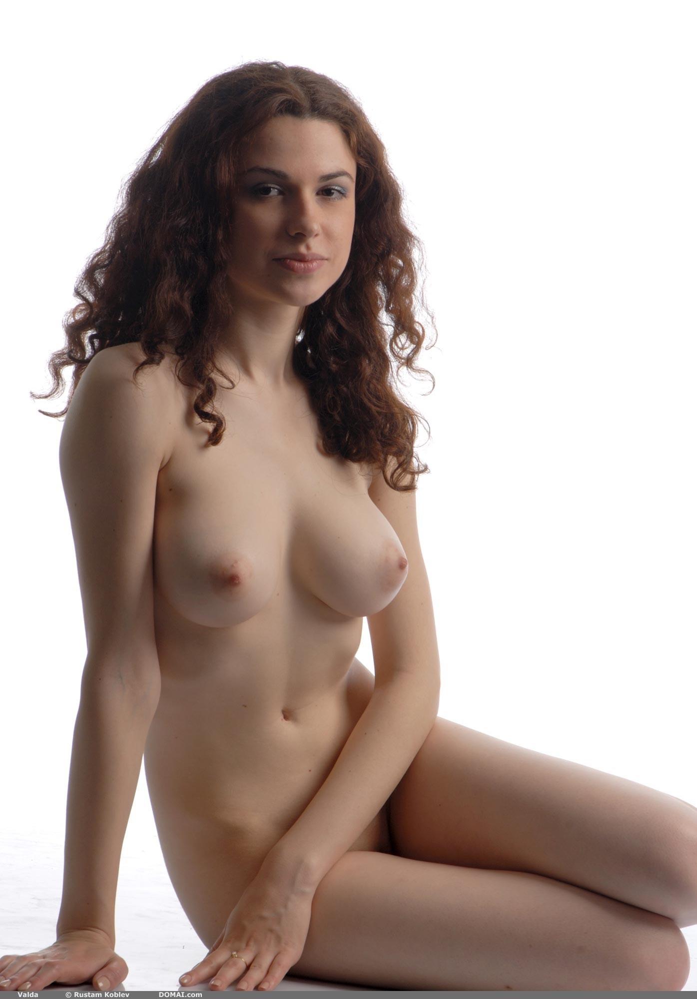 Female hobo nude